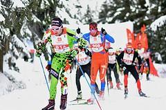Zlato na Orlickém maratonu brali Pšenička a Klaclová