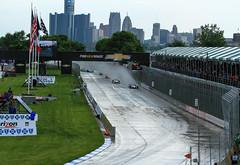 Belle Isle - 2015 Chevrolet Indy Dual in Detroit Race 1