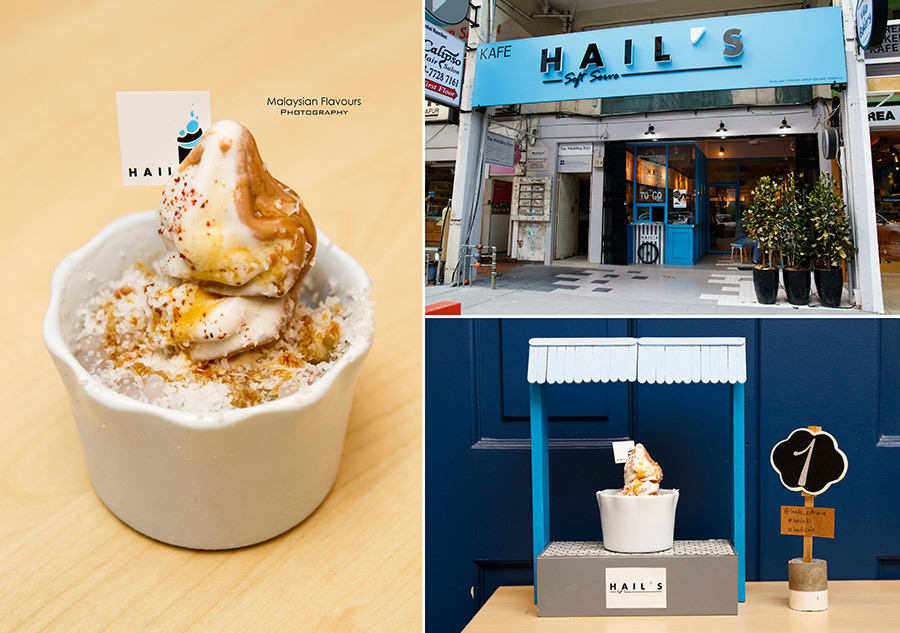 10 Soft serve Ice Cream Cafes in PJ and KL hails soft serve
