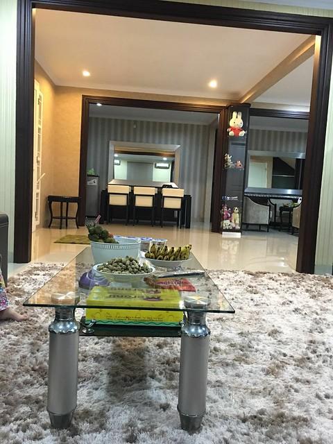 Rumah Bagus dan Mewah 2 lantai di Cempaka Putih (2)