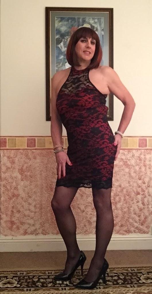 Still variants? Crossdresser heels flickr