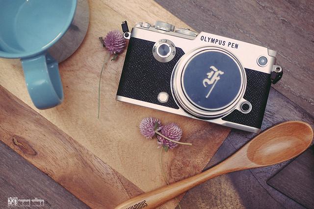PEN F Vintage | 01