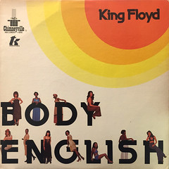 KING FLOYD:BODY ENGLISH(JACKET A)