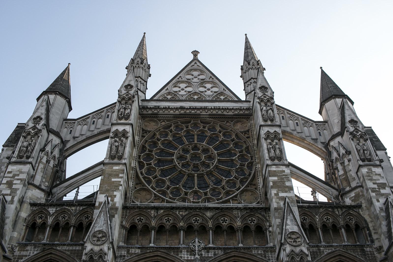 westminster abbey, goottilaiset kirkot, lontoon nähtävyydet