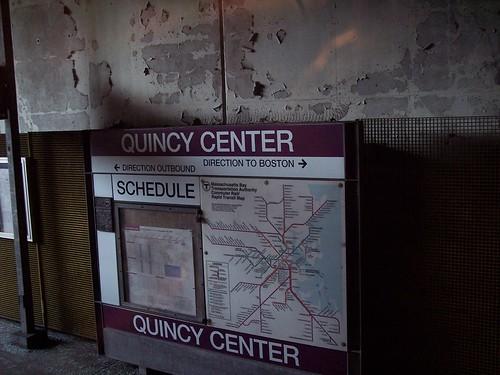 Quincy Center