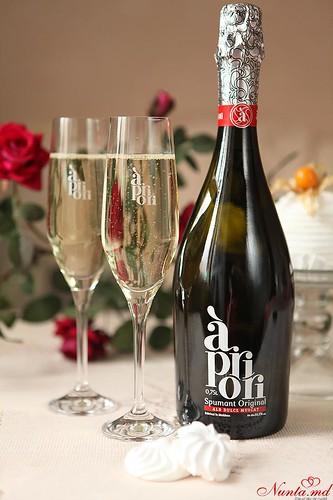 Apriori- gustul fin al Sărbătorii! > Фото из галереи ` Apriori Wine`