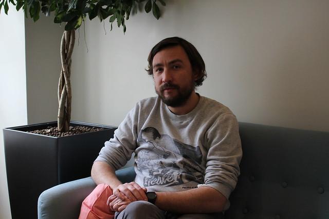 Mathieu Maire du Poset (Ulule)