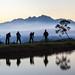 Fotógrafos de Montanha by Waldyr Neto