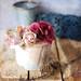 .. roses .. by Kerstin Frank art