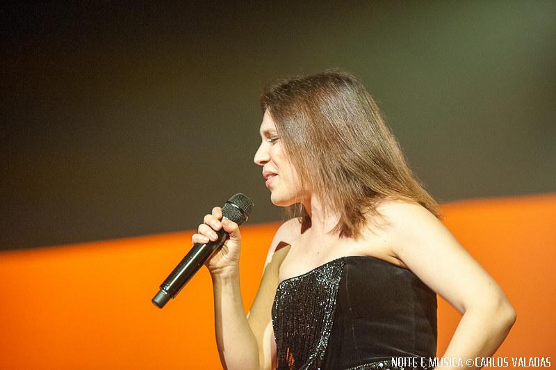 Deolinda - Teatro Tivoli BBVA '16