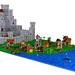 Castle_Panoram by CoreyDMitchell