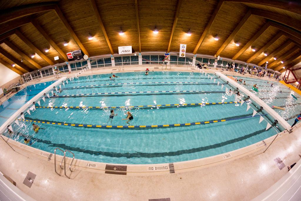 Elmwood Kildonan Pool