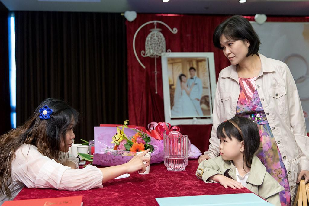 台南婚攝-桂田羅馬廳 (6)