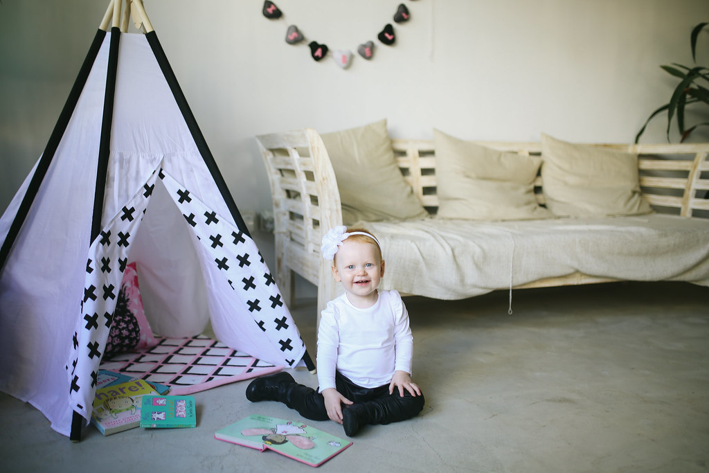 Little Nomad Teepee and ETSY Hong Kong