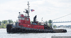 Tugboat - Lynx