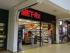 Picture of MET-Rx, 1034 Whitgift Centre