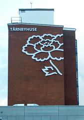 Trnby Map Denmark Mapcarta
