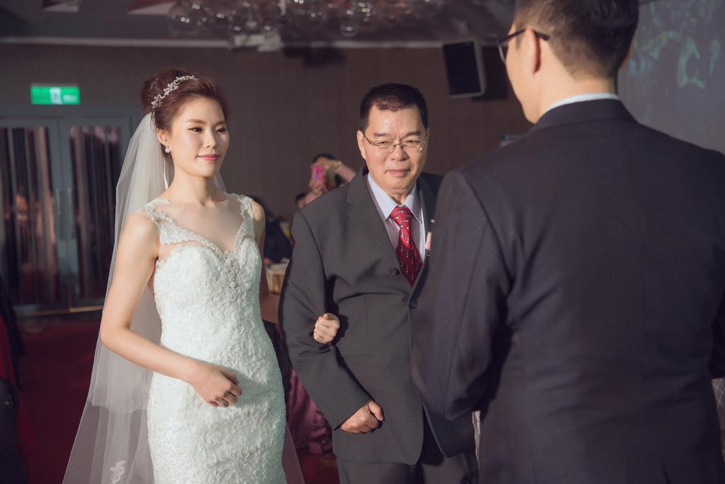 20151227新莊晶宴會館婚禮記錄 (504)