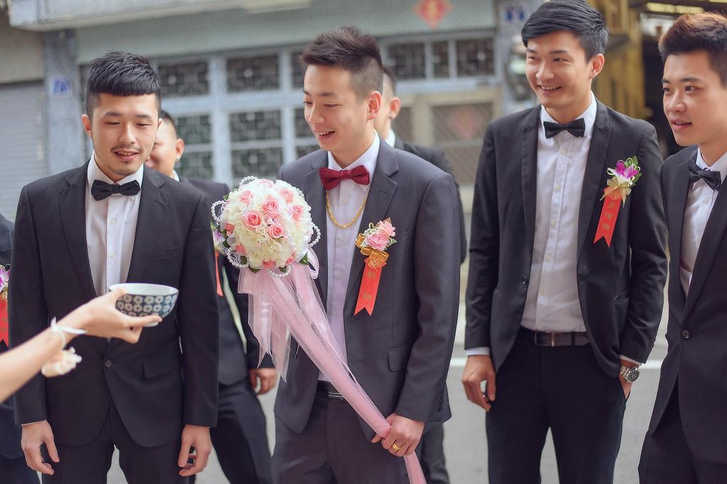 20151230后里東達婚宴會館婚禮記錄 (136)