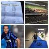 Anindya Bakrie posted a photo:Hidup F.C. Internazionale Milano & Erick Thohir , semoga menang sampai tuntas. Sekarang 1-0 lawan Capri karena Rodrıgo Palacıo