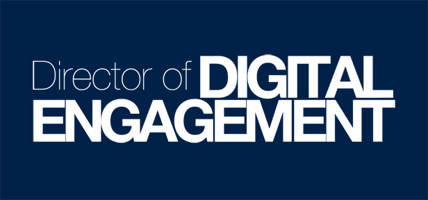 University of Lincoln Director of Digital Engagement