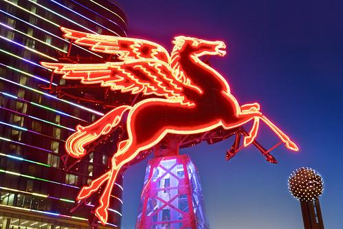 Pegasus - Dallas, TX