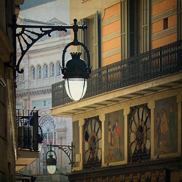 bBcn037: Barcelona - Ciutat Vella - El Gòtic