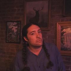 Joaquin Standing Bear