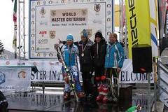 FIS World Criterium Masters ve Špindlu se blíží