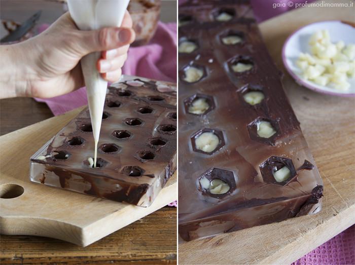 Cioccolato e Miele