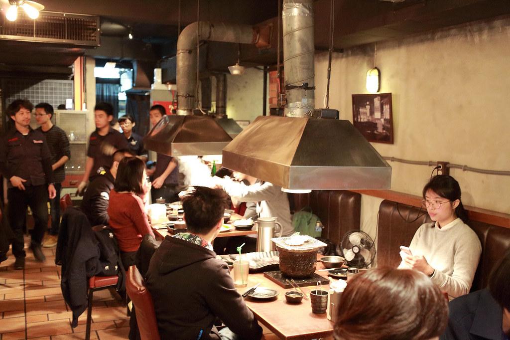 201650226萬華-Niconico Yakiniku - 冠軍燒肉 (6)