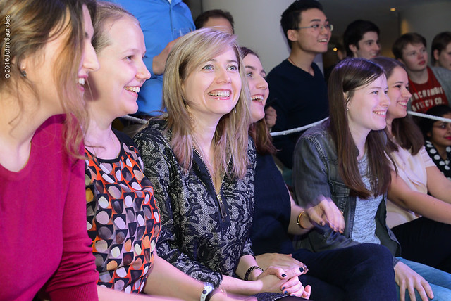 Bela Khotenashvili, Valentina Gunina, Natalia Zhukova, Jovana Vojinovic, Natalia Pogonina, Alina Kashlinskaya