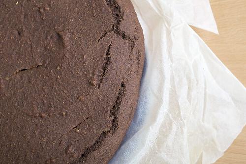 チョコレートケーキ by photoAC