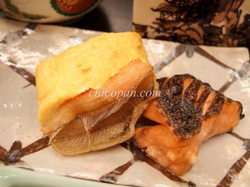 京都ブライトンホテル和食写真画像