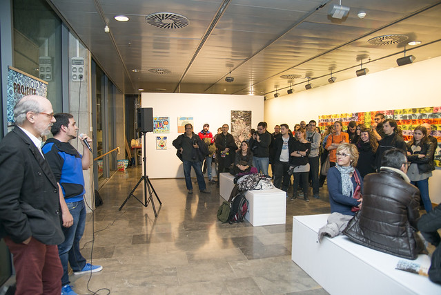 Exposició: De Reüll / Lluc Flotats