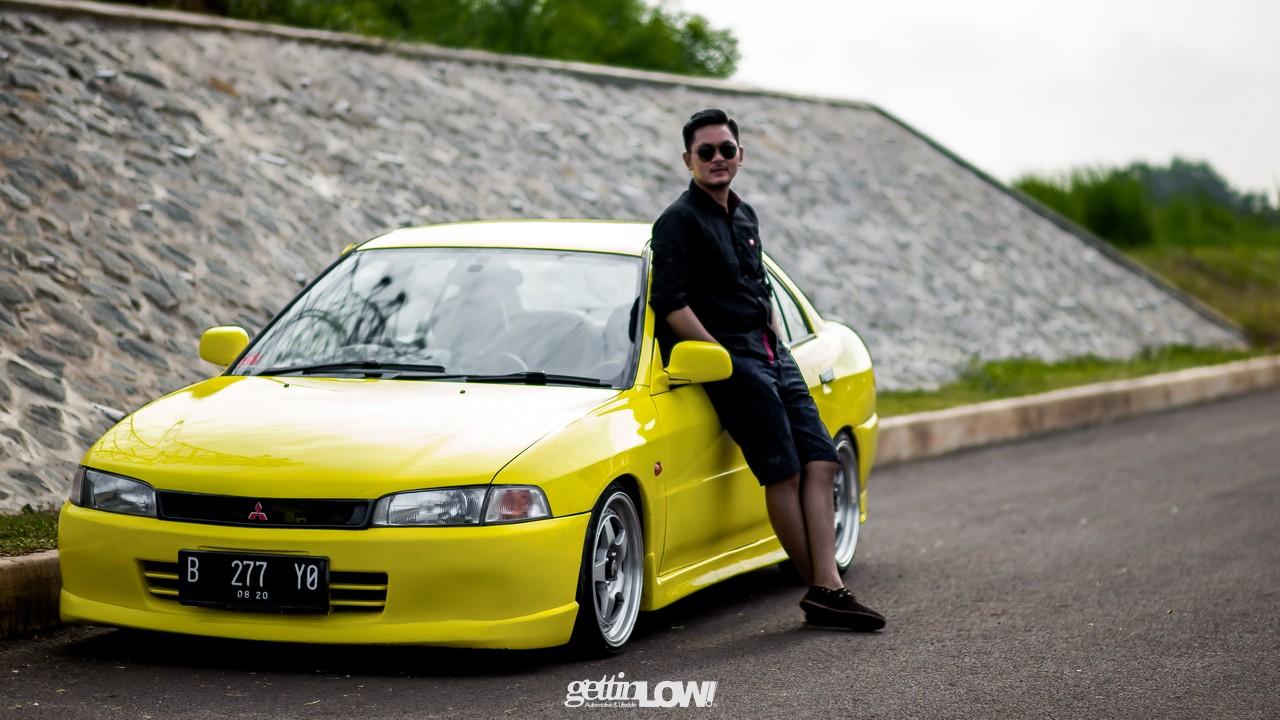 Edu Pratama Mitsubishi Lancer