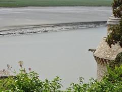 150. Balade au Mont Saint-Michel 20150702