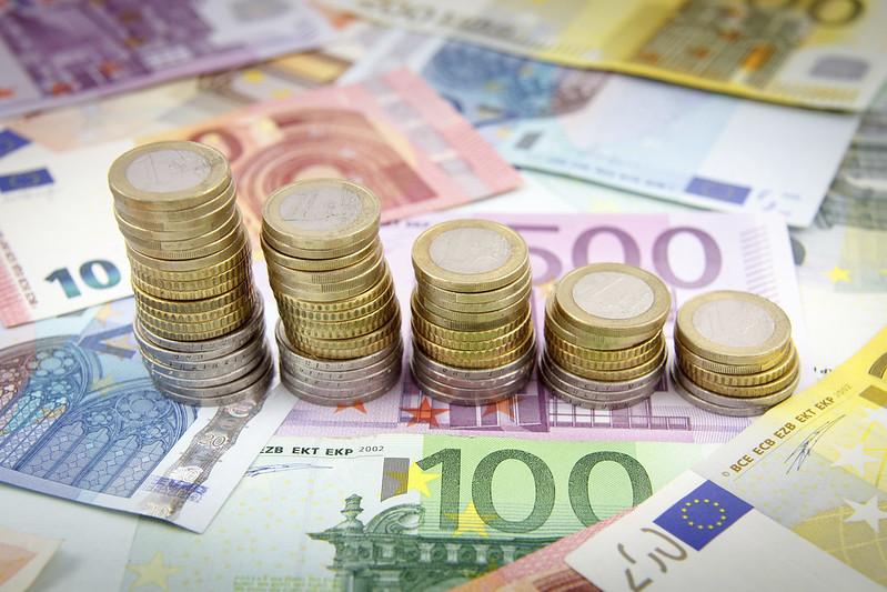 Fondi UE - Photo credit: verkeorg via Foter.com / CC BY-SA