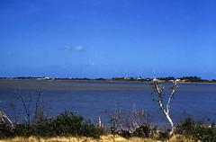 Bahamas 1989 (532) Little Exuma: Williams Town