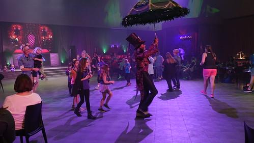 Club Villain at Disney's Hollywood Studios in Disney World (238)