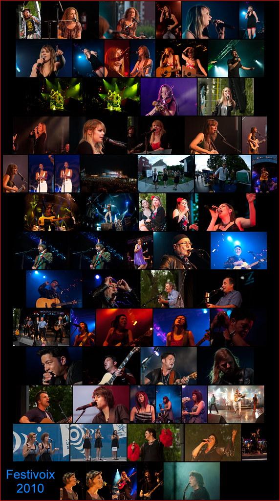 Festivoix 2010