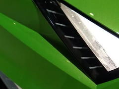 Vision C Headlights (Skoda 2014)