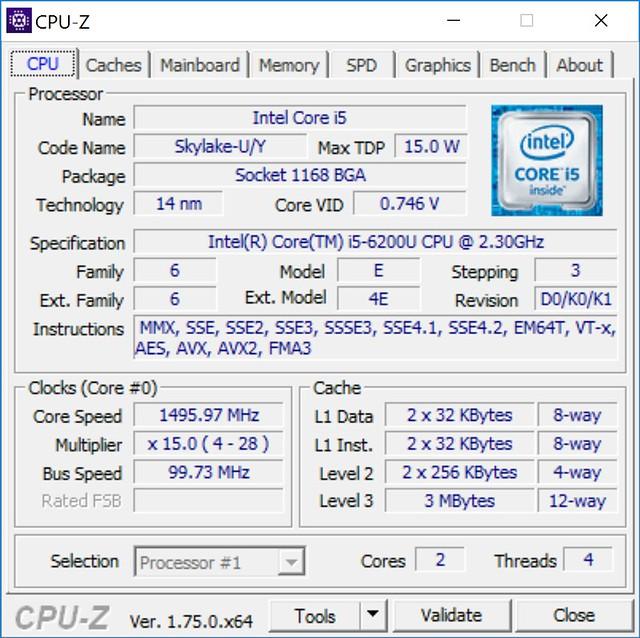 Nhìn nhận những ưu – nhược điểm trên laptop ASUS K501UX - 114323