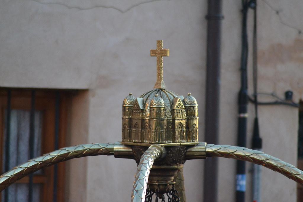 Real Hermandad del Santísimo Cristo de las Injurias (El Silencio)