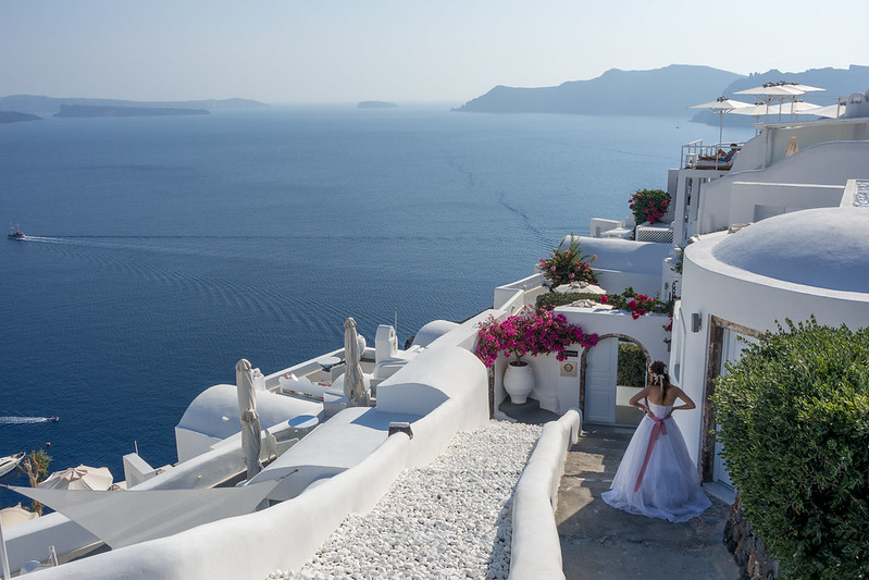 Walk from Fira to Oia, 18 September 2015 139-1