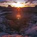 Bisti Badlands, New Mexico by Matt Lief Anderson