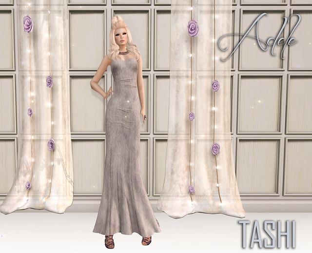 TASHI Adele