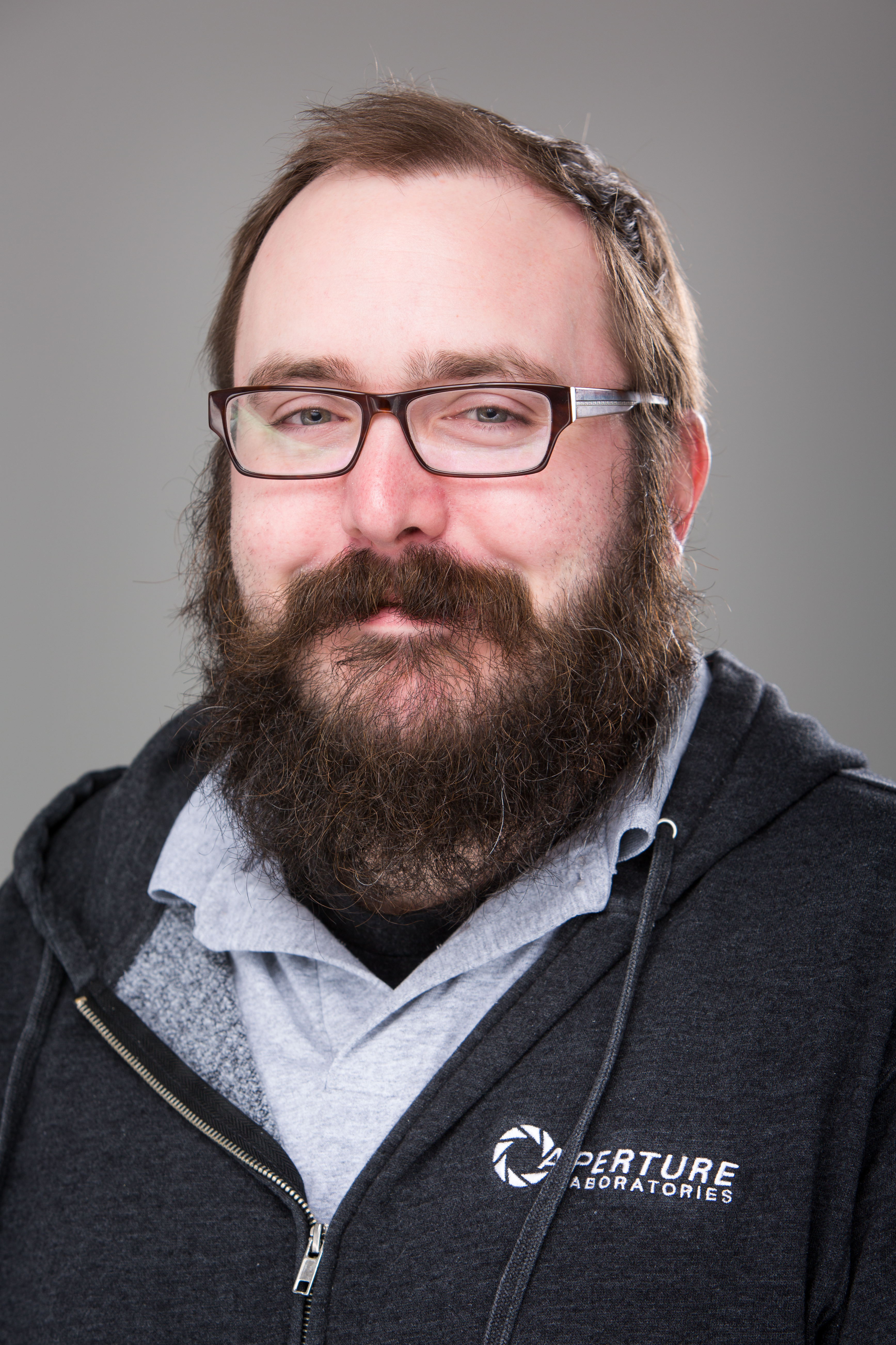 Aaron Guthland-Strubert