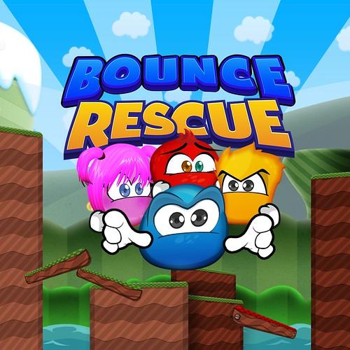 Bounce Rescue!