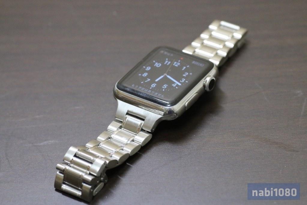 HyperLink Apple Watch Band17